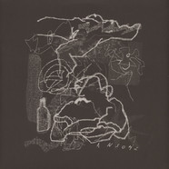Ansome - Stowaway White Vinyl Edition
