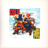 Timeless Truth - Cold Wave