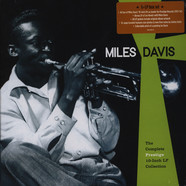 Miles Davis - Complete Prestige 10-Inch LP Collection
