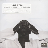 A$ap Ferg - Always Strive & Prosper