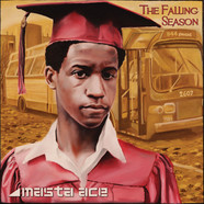 Masta Ace - The Falling Season Black Vinyl Edition