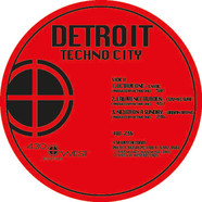 V.A. - Detroit Techno City