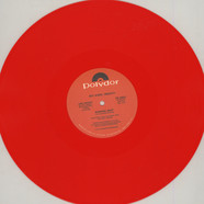 Roy Ayers Ubiquity - Running Away Red Vinyl Edition