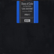 Divas Of Color - Love Overture Feat. Pepper Mashay