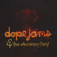Slow To Speak - Dope Jams 4 Year Anniversary
