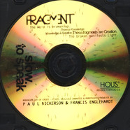 V.A. (Slow To Speak) - Fragment : Hous' - Reverse Forward 2.6