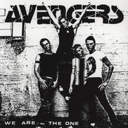 Avengers, The - We Are The One