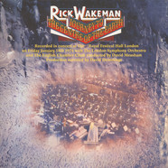 Rick Wakeman - OST Journey To The Centre Of The Earth