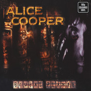 Alice Cooper - Brutal Planet Purple Vinyl Edition