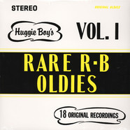 V.A. - Huggy Boy's Rare R&b Oldies 1