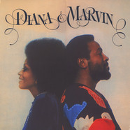 Marvin Gaye - Diana & Marvin
