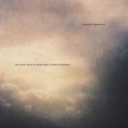 Nicholas Desamory - You Only Need To Know How It Feels To Believe