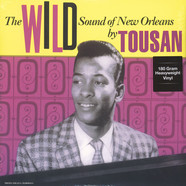 Allen Toussaint - Wild Sound Of New Orleans 180g Vinyl Edition