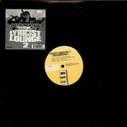 Various - Lyricist Lounge 2 (Instrumentals)