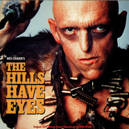 Don Peake - OST The Hills Have Eyes