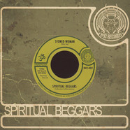 Spiritual Beggars - Thumbsucker / Stoned Woman Black Vinyl Edition