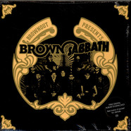 Brownout - Brownout Presents Brown Sabbath