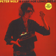 Peter Wolf - A Cure For Loneliness