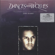John Barry - Dances With Wolves Purple / Gold Vinyl Edition