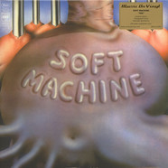 Soft Machine - Six Transparent Vinyl Edition