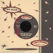 Ruth Cristie / Sylvie Vartan - Make The Devil Stop Messin With Me / Whirlpool