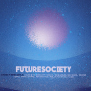 Seven Davis Jr. - Future Society