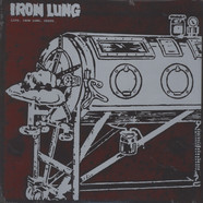 Iron Lung - Life, Iron Lung, Death