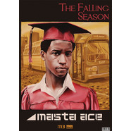 Masta Ace - The Falling Season Poster