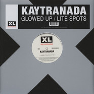 Kaytranada - Glowed Up Feat. Anderson .Paak / Lite Spots