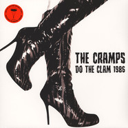 Cramps, The - Do The Clam