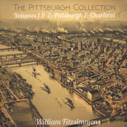 William Fitzsimmons - Pittsburgh Coll 1 & 2 Pittsburgh & Charleroi
