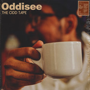 Oddisee - The Odd Tape Green, Purple & Black Splattered Vinyl Edition