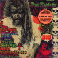 Rob Zombie - Electric Warlock Acid Witch Satanic Orgy Celebrati
