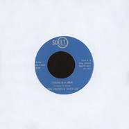 Joey Irving & Just Us - There's a Man / Have This World And You