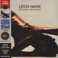 Leon Ware - Musical Massage