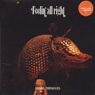 Frode Thingnaes - Feelin Alright