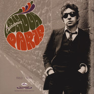Serge Gainsbourg - London Paris 1963-1971