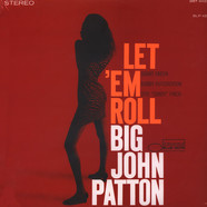 Big John Patton - Let Em Roll