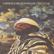 Lonnie Liston Smith & The Cosmic Echoes - Expansions