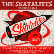 Skatalites, The - In Orbit Volume 1