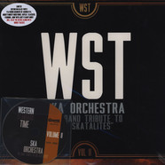 Western Standard Time - Big Band Tribute To The Skatalites Volume II