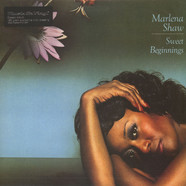 Marlena Shaw - Sweet Beginnings