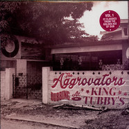 Aggrovators - Dubbing At King Tubby's Volume 1