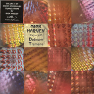 Mick Harvey - Delirium Tremens - Songs Of Serge Gainsbourg Volume 3