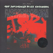 Jon Spencer Blues Explosion, The - We Got To Do It Lets Dance! (Live)