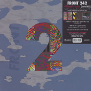 Front 242 - Filtered Pulse