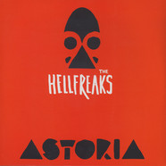 Hellfreaks, The - Astoria