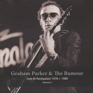 Graham Parker & The Rumour - Live At Rockpalast 1978 + 1980 Volume 2
