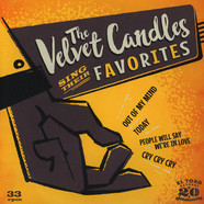 Velvet Candles - Sing Their Favorites
