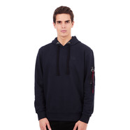 Alpha Industries - X-Fit Hoodie